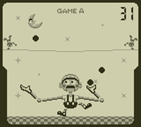 Game Boy Gallery - GameBoy (Nintendo, 1995)