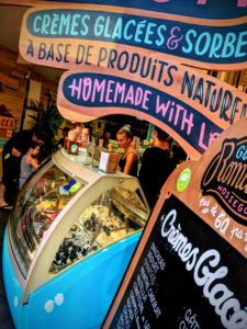 Hossegor - Sea, Surf, Rollers & Ice Cream