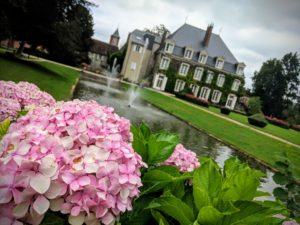 Le Château des Enignes de Laàs