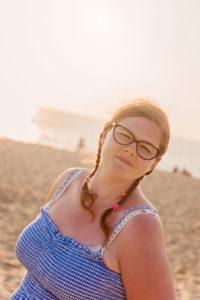 Les enfants à la plage - Petite Snorkys Photography - Seignosse