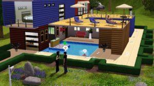 Les Sims 3 - PS3 (Electronic Arts - Les Sims Studio, 2010)