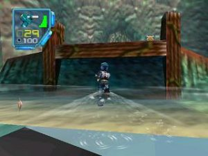 Jet Force Gemini - N64 (Rare, 1999)