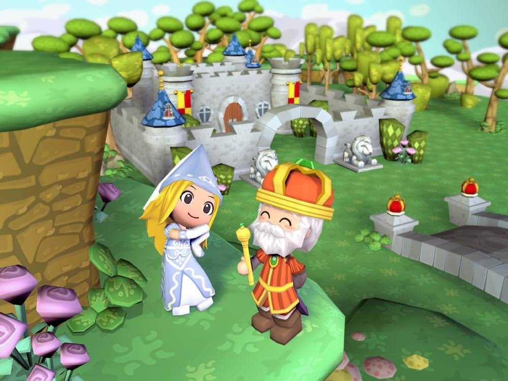 My Sims Kingdom - Wii (Electronic Arts, 2008)