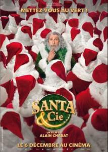 Santa & cie... c'était chouette !