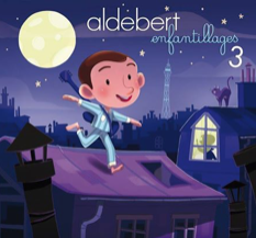Le 3° album d'Aldebert