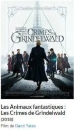 Harry Potter et les 4 fantastiques
