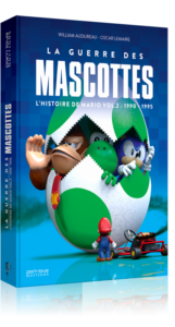 La guerre des mascottes - Pix'n Love Editions