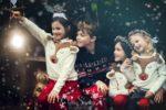 A la poursuite de Noël