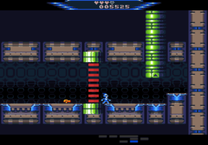 Powerglove Reloaded - Amiga (Lazycow - RGCD, 2018)