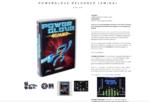 PowerGlove Reloaded débarque sur Amiga