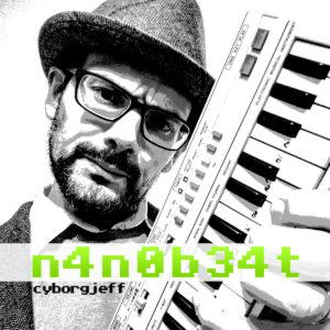 Cyborg Jeff - Nanobeat