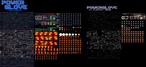 Powerglove - data