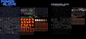 Powerglove - data
