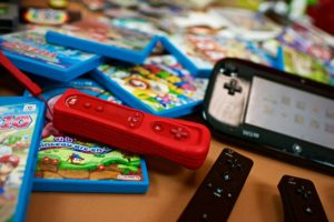 Il manque quelque chose - expo photo - Nintendo WiiU