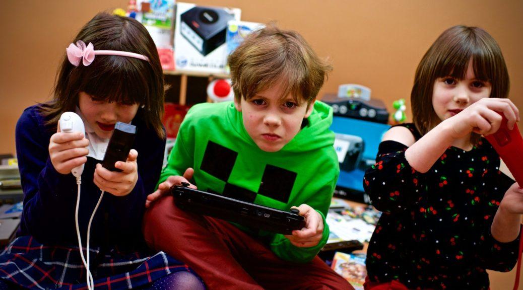 Il manque quelque chose - expo photo - Nintendo WiiU - Mario Kart 8