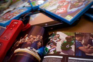 Il manque quelque chose - expo photo - Nintendo WiiU - Switch