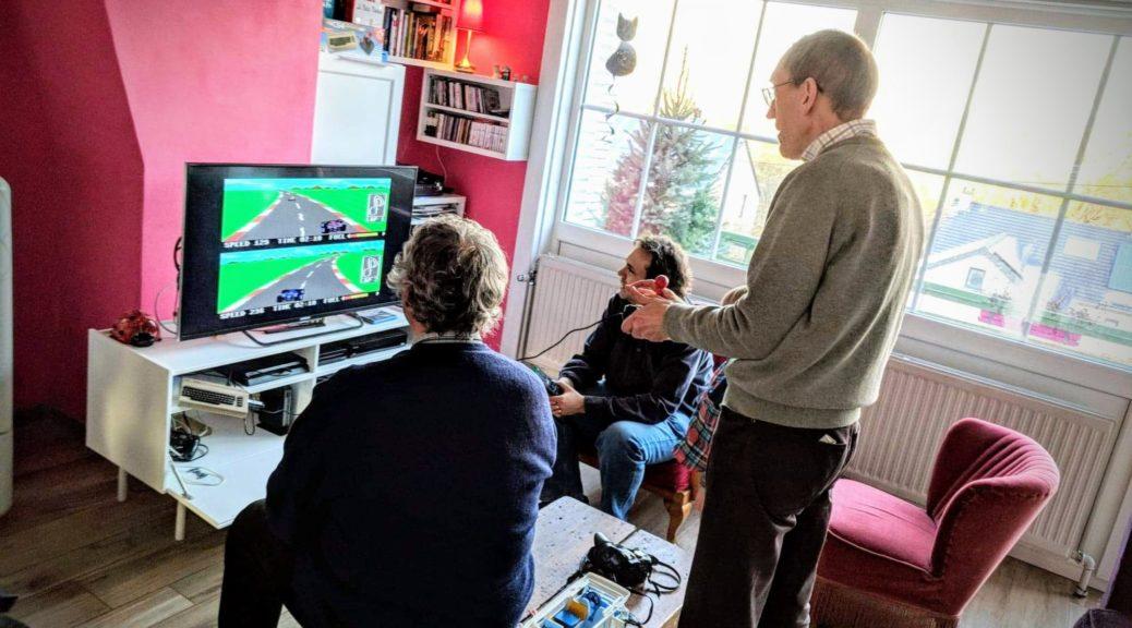 C64-mini nouvelle génération