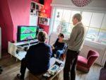 Le plein de jeux sur le C64mini : L'ordinateur personnel le plus vendu au monde