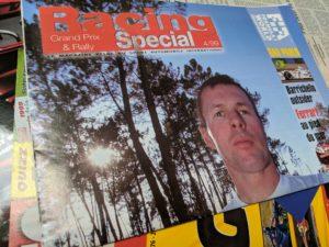 Presse - Formule 1 - Racing Spécial 04/99