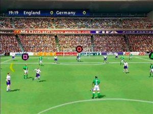 FIFA 2000 - PSX (Electronic Arts, 1999)