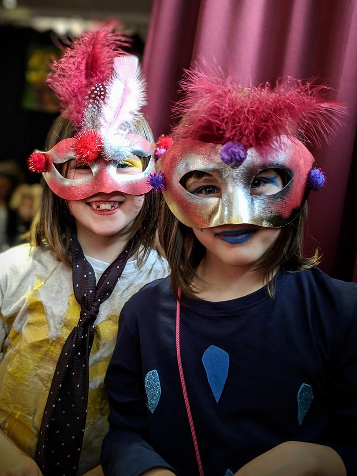 Carnaval 2019... c'est déjà passé
