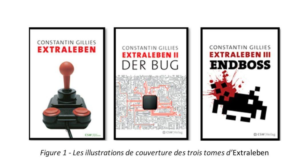 Extraleben - Trilogie