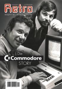 La revue Retro éditée par CSW Verlag