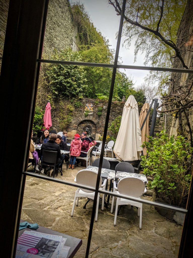 La Tour du Lion - Restaurant Rochefort en Terre