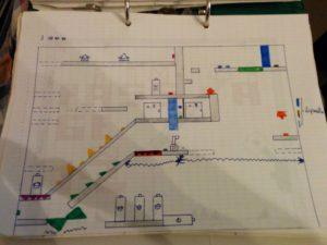 Projet PPP Team : Logic Labyrinth