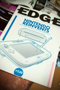 PresseJV - Edge - WiiU