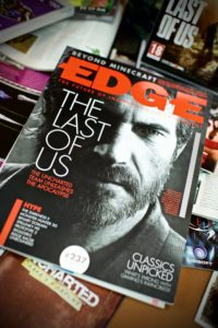 PresseJV - Edge - The Last of Us