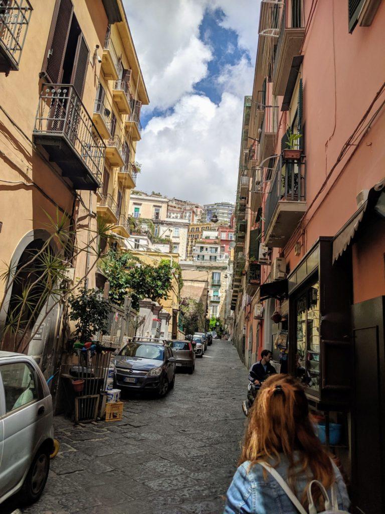 Santa Lucia - Napoli