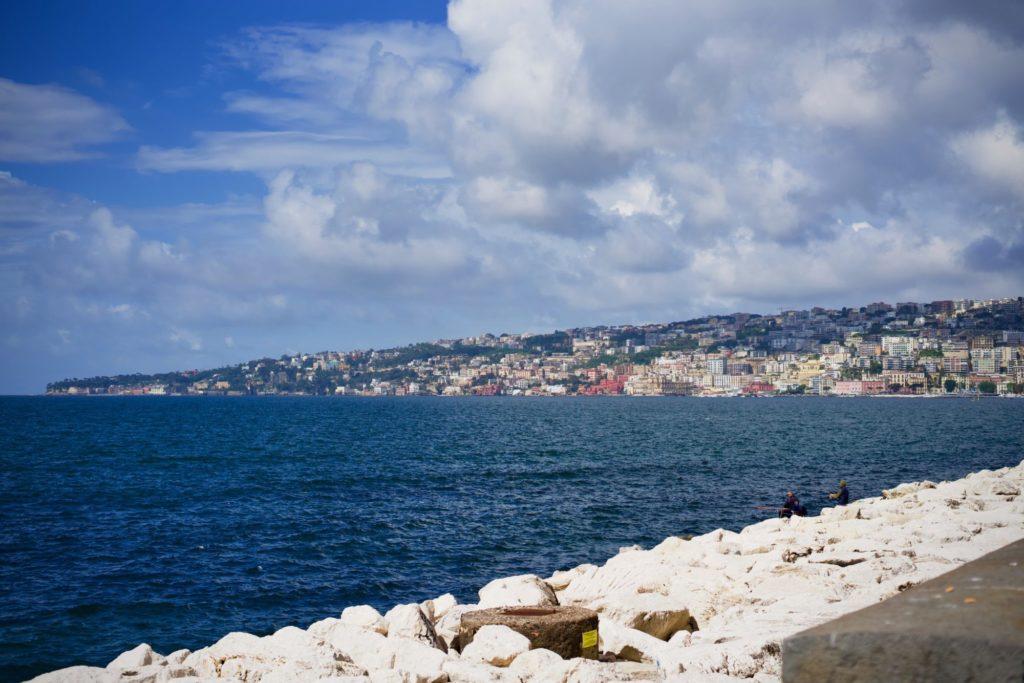 Via Partenope - Napoli - 1