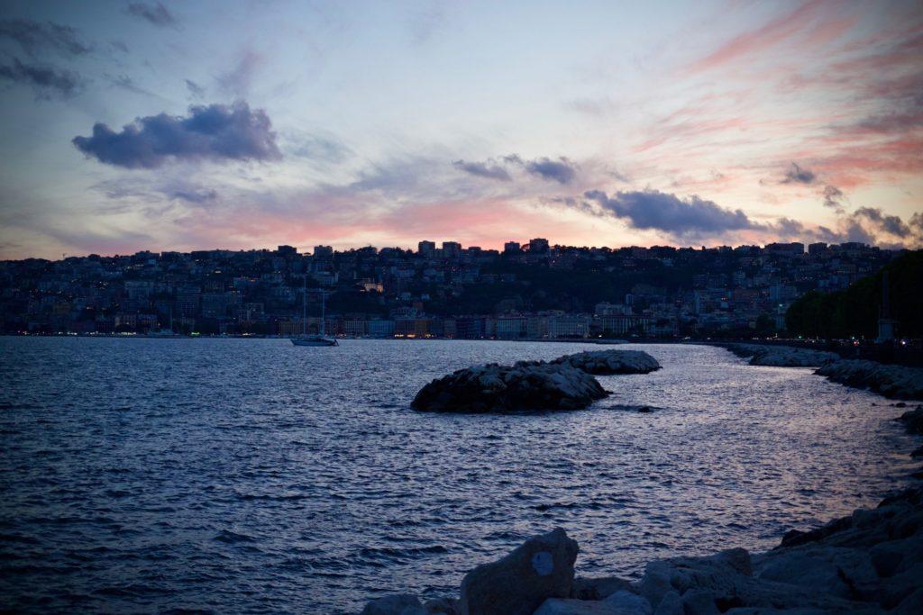 Via Partenope Napoli - 8 (1)