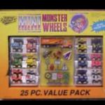 RoadChamps - Mini Monster WHeels