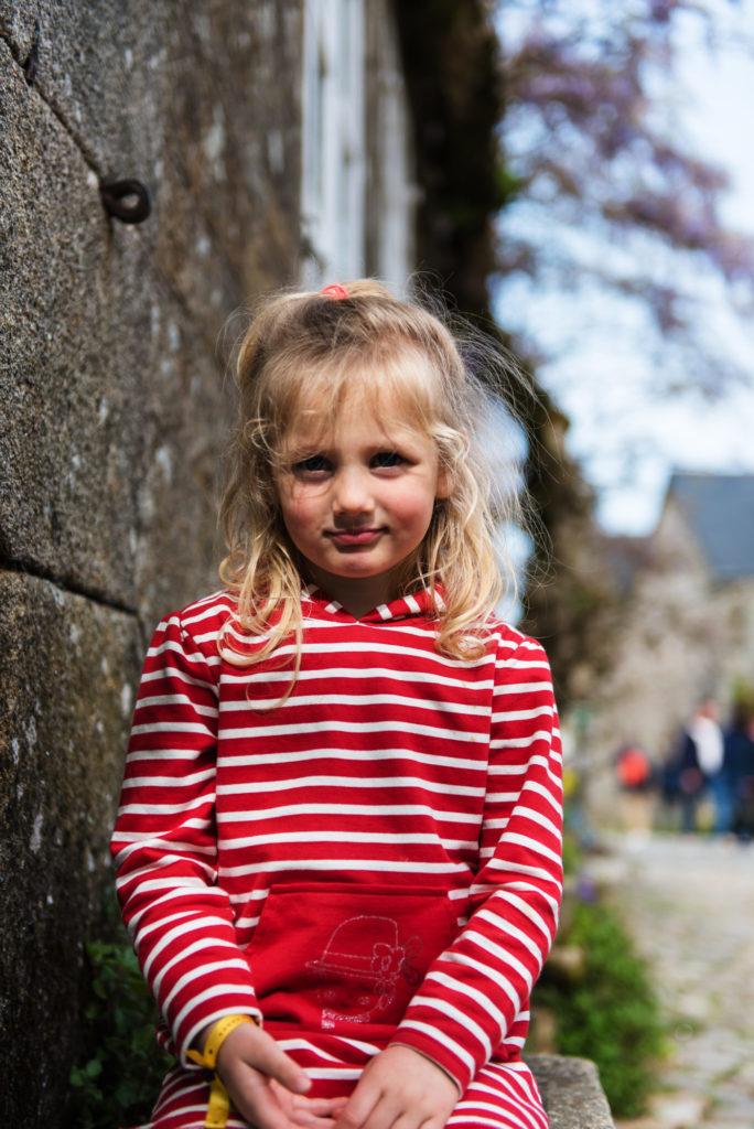 Locronan, symbole de la Bretagne