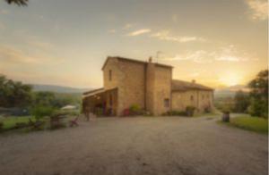 Agriturismo Casa Verniano