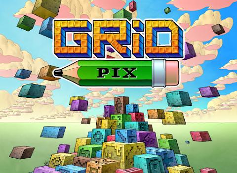 Gridpix