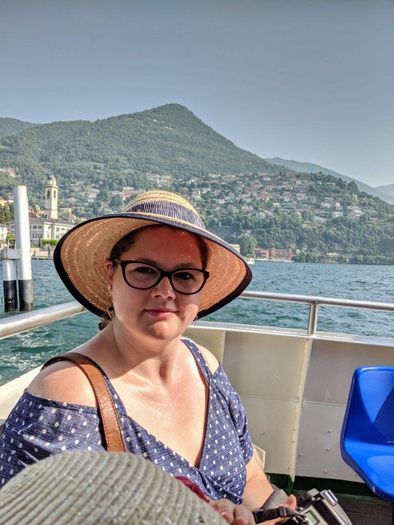A la découverte du Lac de Côme en famille
