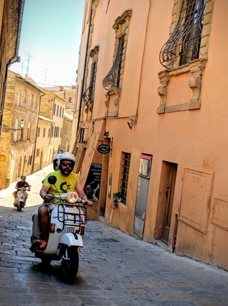 Quand le Commodore 64 s'invite à mes vacances en Toscane