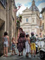 La Toscane en mode famille nombreuse (2° partie)
