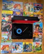 Mes premiers disques