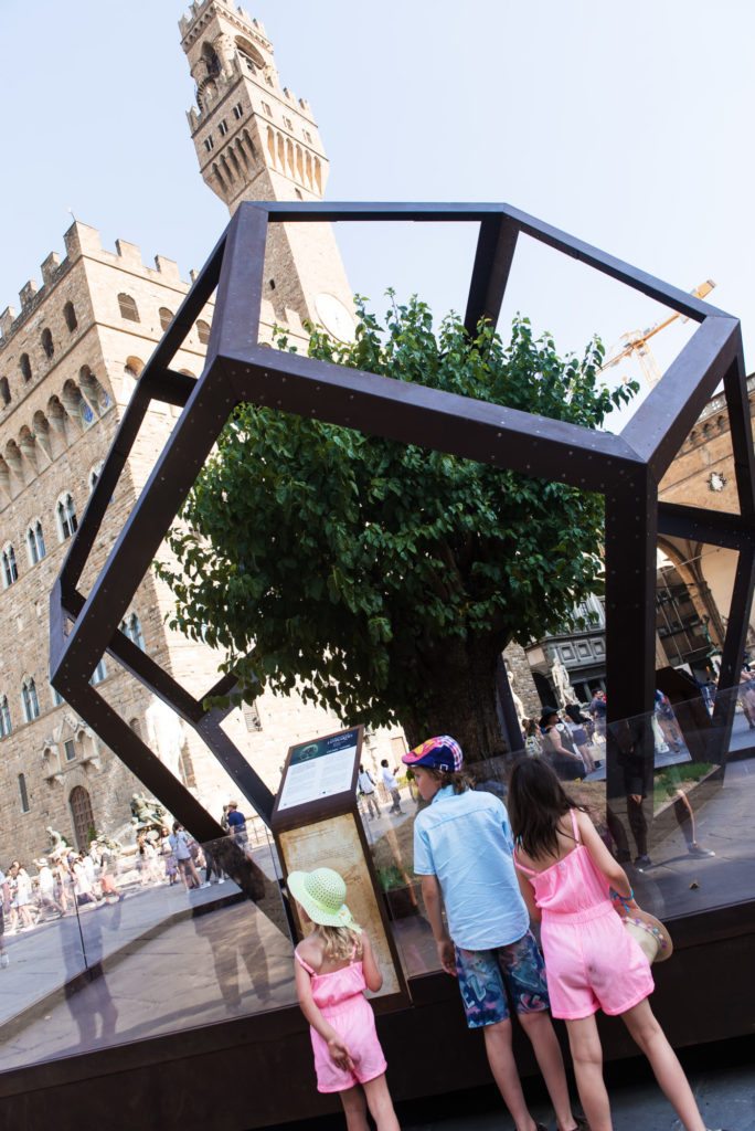 Architectures florentines