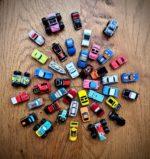 Trouvaille du jour, des Micro Machines