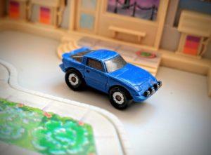 Mazda '80s RX-7 Mazda '80s RX-7 - Super 20 Collections - 1988 Micro Machines