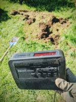 Robot Tondeuse : Pas de signal de cable (M.A.J.)