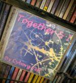 """""""Together & I"""", mon 6° album de musique, sorti il y a 20 ans"""