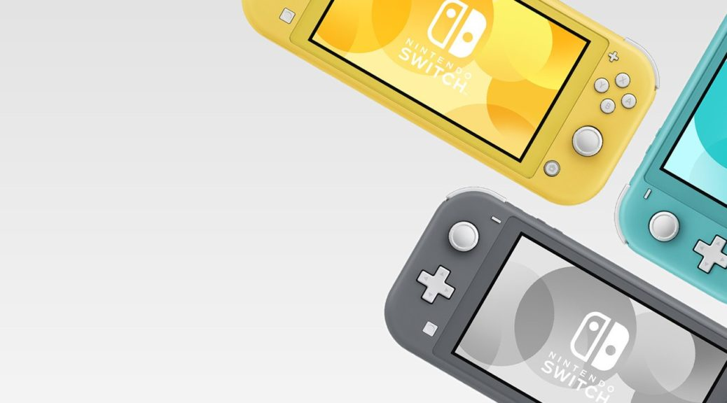 Nintendo Switch Lite Preorders 02