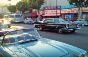 Un voyage dans le temps - Once Upon A Time In Hollywood