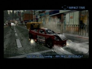 Burnout 3 : Takedown (Electronic Arts - Criterion Software, 2004)